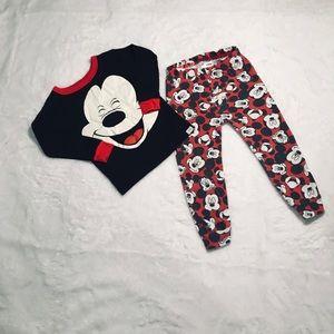 GAP Disney PJ's